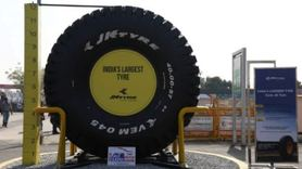 JK Tyre increases stake in Cavendish Industries to 71.91%