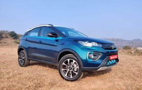 Tyres On The Tata Nexon EV: All You Need To Know