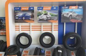 CEAT Introduces Czar A/T Tyres in Madhya Pradesh