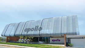 Apollo Tyres: Getting Ready For Coronavirus-safe Production Is The Challenge