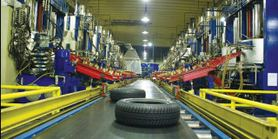 Apollo Tyres Partially Re-Opens It's Kerala Plant
