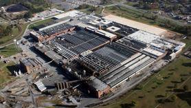 Union Leaders Approve Goodyear Gadsden Plant Closure