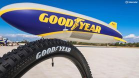 Goodyear Expecting Massive Losses, Makes Plans To Restart Factories