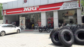 Lockdown: MRF Tyres Partially Resumes Operations