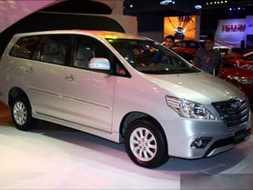 Popular Tyre Brands Suitable For Toyota Innova