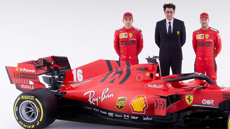 Vettel Auto