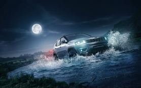 Check Out The Popular Tyres Suitable For Jeep Compass