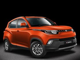 Find The Popular Tyres Suitable For Mahindra KUV 100 Here