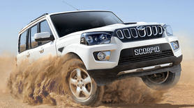 Check Out Popular Tyres Suitable For The Mahindra Scorpio