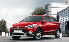 Check Out The Popular Tyres Suitable For Hyundai i20 Active