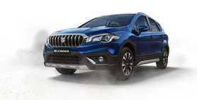 Check Out The Popular Tyres Suitable For Maruti S-Cross