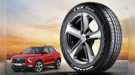 JK Tyre Is The OEM Tyre Supplier For Hyundai Creta