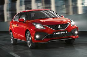 Read This & Buy Tyres That Your Maruti Baleno RS Deserves