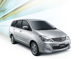 Check Out The Best Toyota Innova 2009-12 Tyres Guide Here