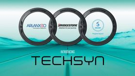 Bridgestone, ARLANXEO And Solvay Launch TECHSYN