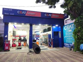 CEAT Upgrades Its Tyre Shoppes For Better Customer Service