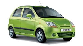 Check Out These Popular Tyres Suitable For Chevrolet Spark