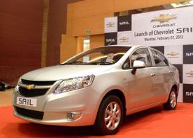 Check Out The Best Tyres Suitable For Your Chevrolet Sail