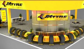 JK Tyre Recognized For Its Initiative- Zero Waste to Landfill