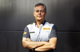 Isola Names Three Best F1 Drivers Who Can Manage Tyres