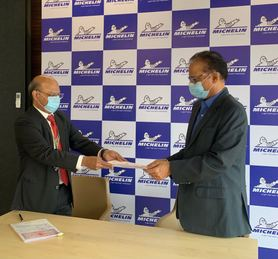 Michelin And IIT Bombay To Start Sustainable mobility Research