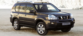Get To Know The Nissan X-Trail 2004-09 Tyres Better