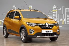 Find Here The Best Tyres For Your Renault Triber