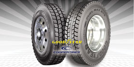 Goodyear Tyre To Acquire Cooper Tyre For $2.5 Billion