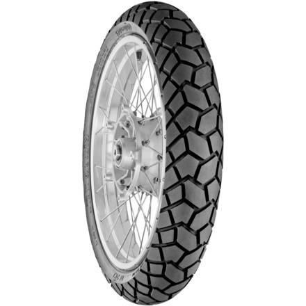 120//70-19 Continental TKC70 Front Tire