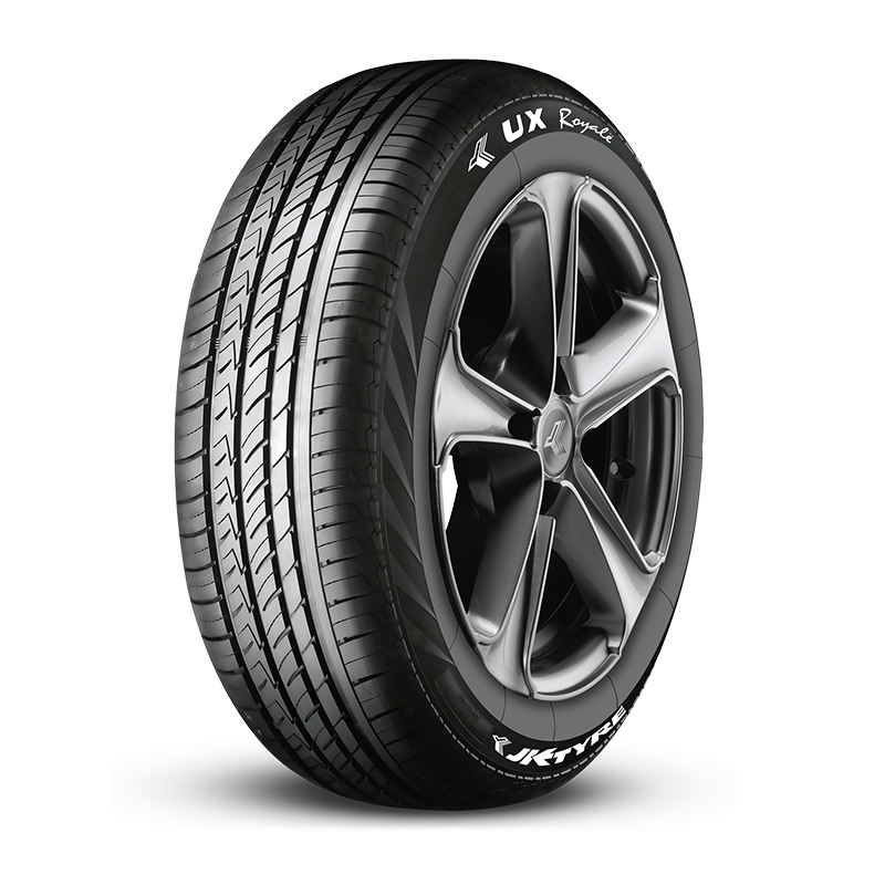 JK Tyre UX ROYALE