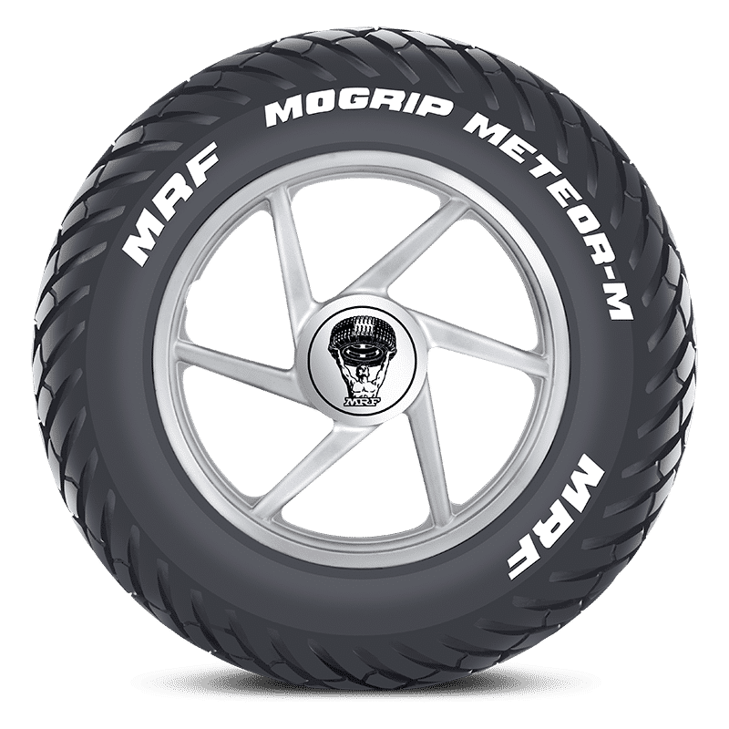 MRF MOGRIP METEOR-M