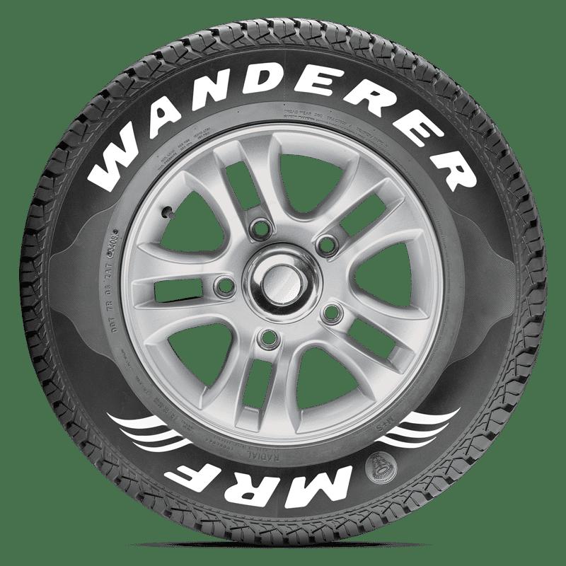 MRF Wanderer