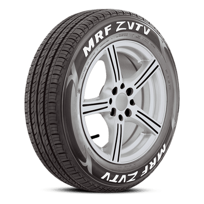 Mrf Zvtv Check Offers 195 55 R16 Tl Tyre Price Tubeless Specs Features